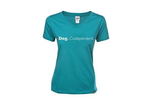 Dog is Good Dog Codependent T-shirt