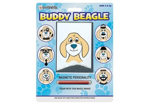 Playmonster Buddy Beagle