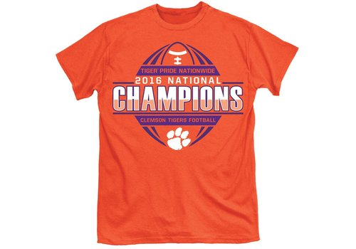 Palmetto Clemson Champs B YOUTH