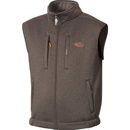 Drake Soft Shell Fleece Vest
