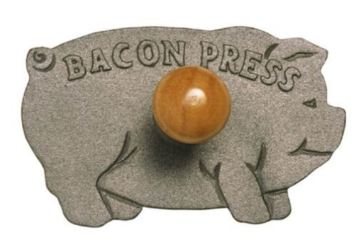 NORPRO Pig Bacon Press