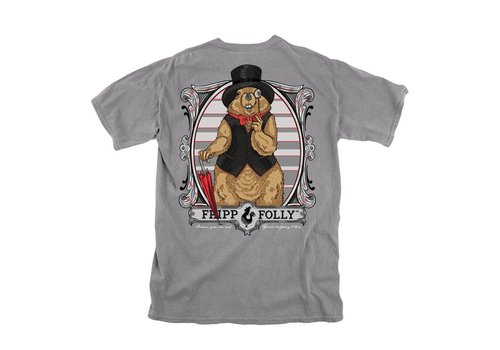 Fripp & Folly Fripp & Folly Groundhog