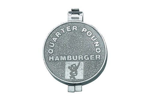 Harold Import Company Inc. Burger Press Aluminum