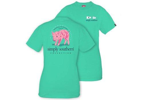 Simply Southern Simply Southern Piglet Aruba