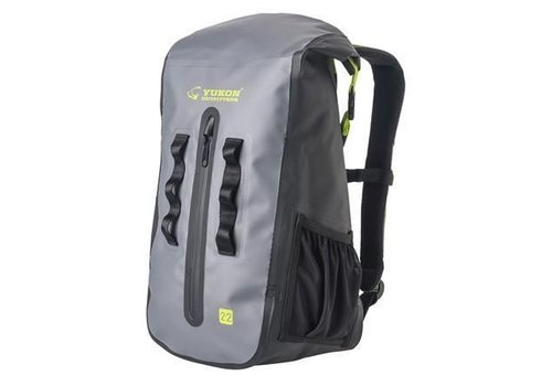 Yukon Outfitters Yukon Outfitters Riptide Dry Pack Gray