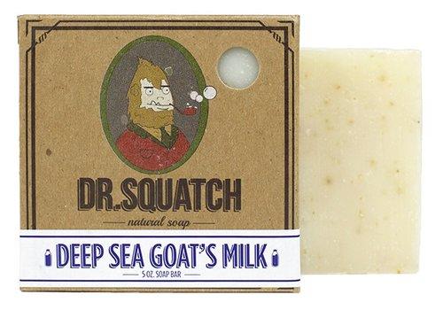 Dr. Squatch Dr. Squatch Deep Sea Goats Milk Soap
