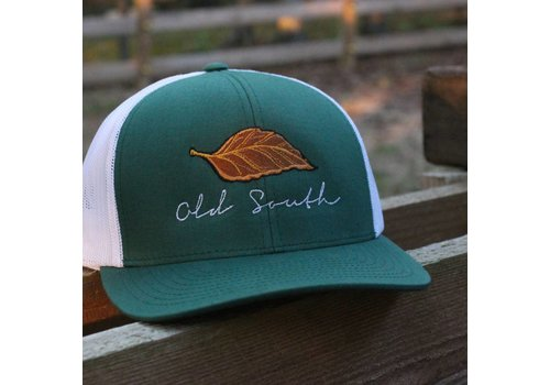 Old South Old South Tobacco Trucker Hat