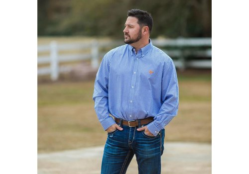 Old South Old South Clarksville Button Down