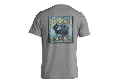 Live Oak Brand Live Oak Brand   Vintage Shot Shells Dog Granite