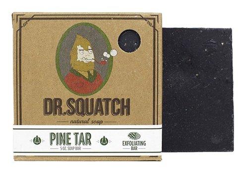 Dr. Squatch Dr. Squatch Pine Tar Soap