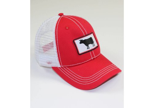 Southern Hooker Southern Hooker Cow Hat