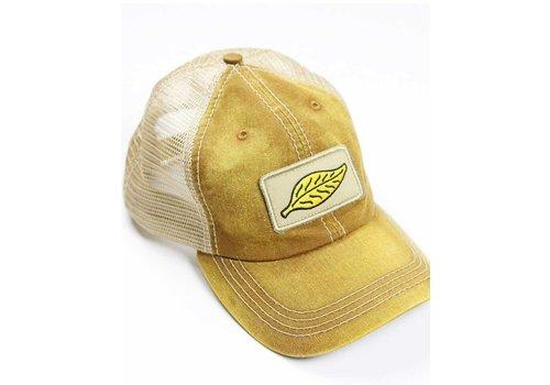 Southern Hooker Southern Hooker Tobacco Leaf Unstructured Hat