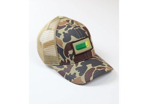 Southern Hooker Southern Hooker Camo Bullet Hat