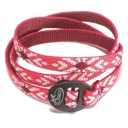 WRIST WRAP BERRY BURST