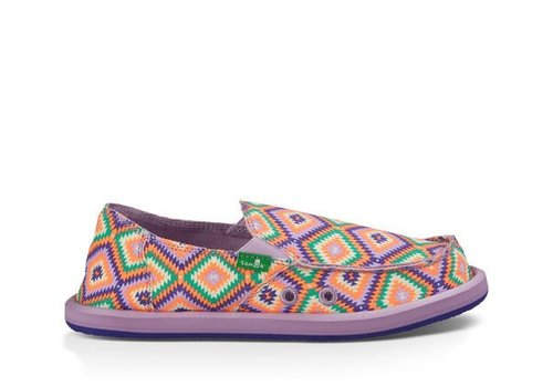 Sanuk Youth Donna Girls