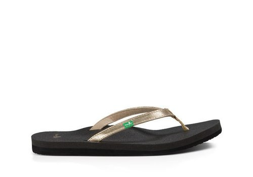 Sanuk Sanuk Yoga Joy Metallic