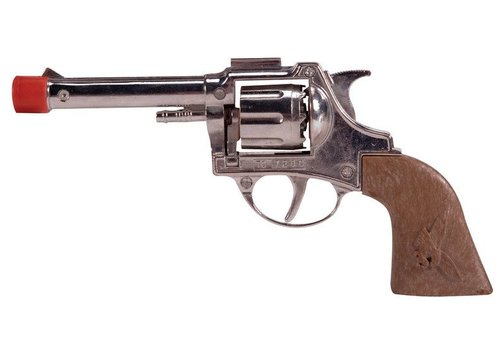 Schylling Dodge City Cap Gun
