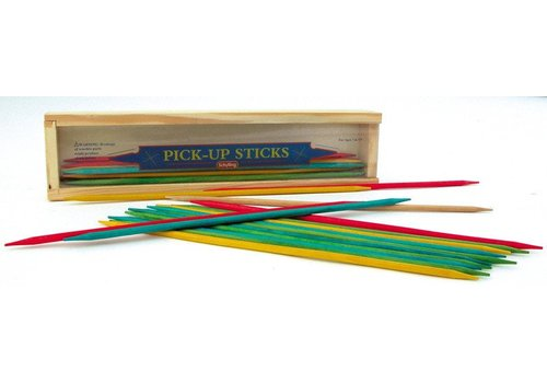 Schylling Pick-up Sticks