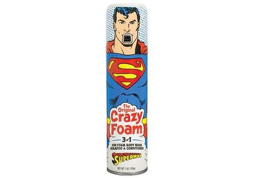 Schylling DC Originals Superman Crazy Foam