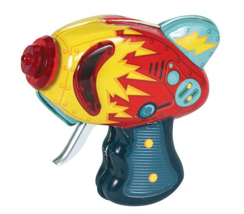 Atomic Ray Gun