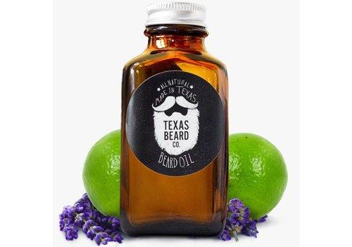 Texas Beard Company Texas Beard Oil 3oz