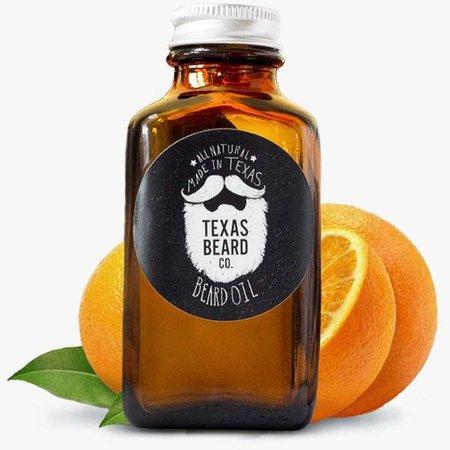Texas Beard Oil