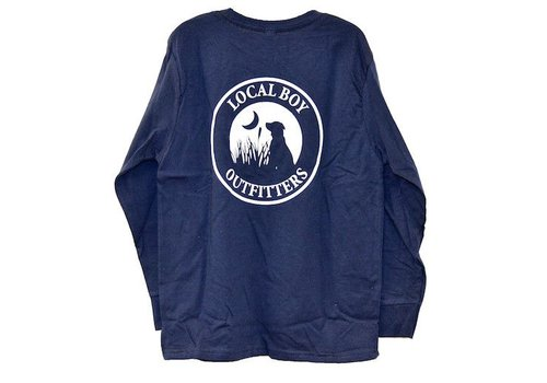 Local Boy Outfitters Local Boy Youth Original Blue