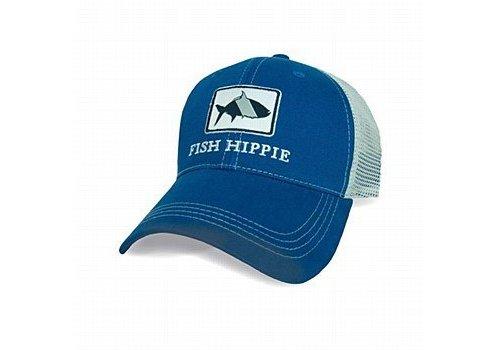 Fish Hippie Fish Hippie Game Day Trucker Hat