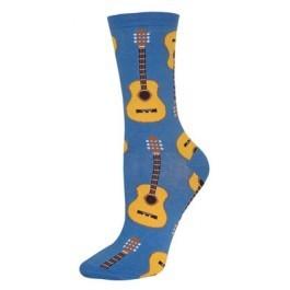 Acoustic Guitars Cornflower Blue Crew