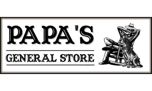 Papa's General Store