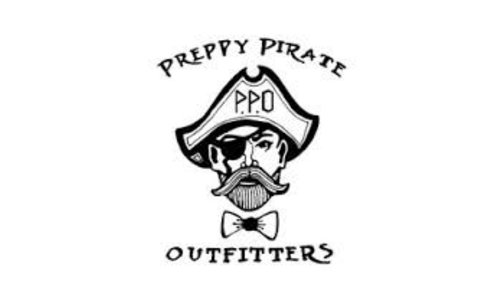 Preppy Pirate Outfitters