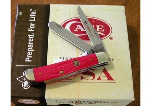 Case Cutlery Case XX BSA Med Stockman