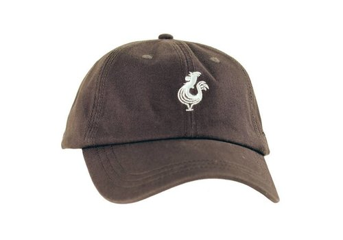 Fripp & Folly Fripp & Folly Logo Hat
