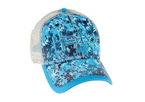 Heybo HeyBo Aqua Hat