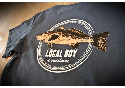 Local Boy Outfitters Local Boy Redfish
