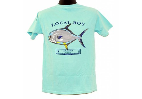 Local Boy Outfitters Local Boy Permit