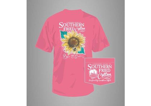 Southern Fried Cotton Southern Fried Cotton Bee My Sunshine