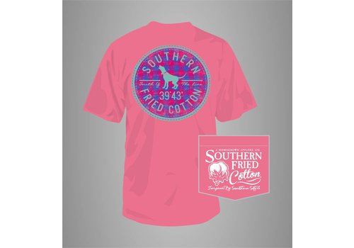 Southern Fried Cotton Southern Fried Cotton Preppy Plaid