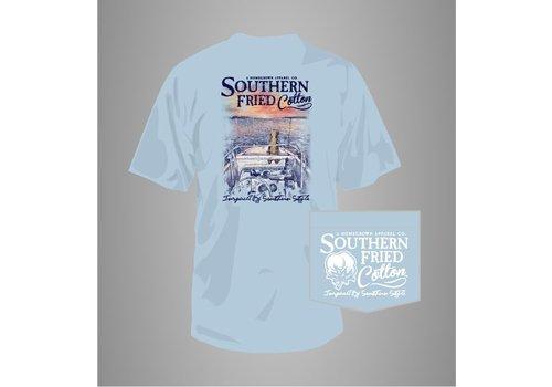 Southern Fried Cotton Southern Fried Cotton Breeze Ridin'