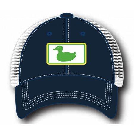 Southern Hooker Duck Logo Hat