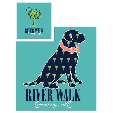 Conway Riverwalk T-Shirt