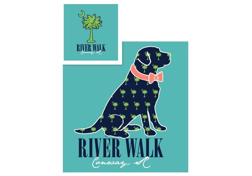 Planet Cotton Conway Riverwalk T-Shirt
