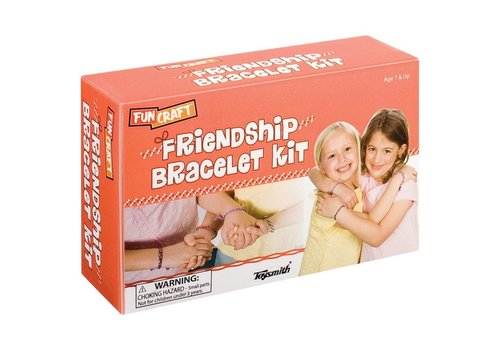 Toysmith Friendship Bracelet Kit