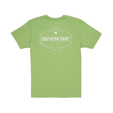 Southern Shirt Co. Trademark Badge