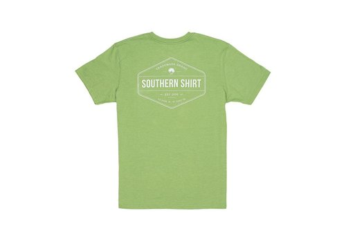 Southern Shirt Southern Shirt Co. Trademark Badge