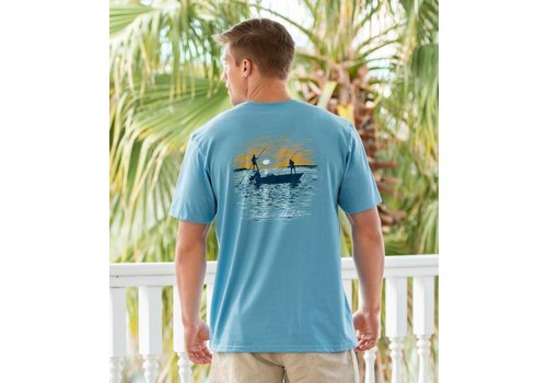 Southern Shirt Southern Shirt Co. Flats Fishing