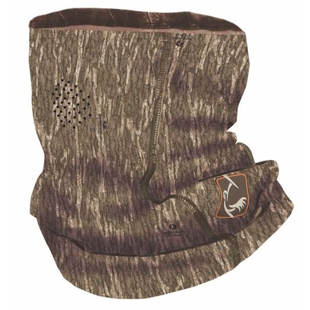 OL'TOM Mossy Oak Bottomland Buff