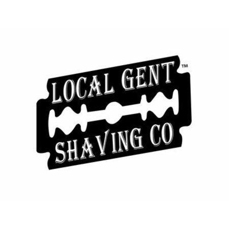 Local Gent Beard Oil 2oz