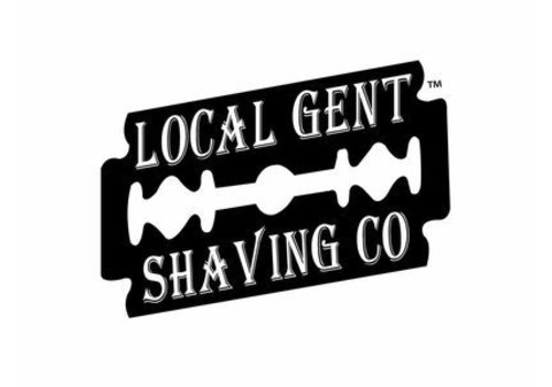 Local Gent Shaving CO. Local Gent Beard Oil 2oz