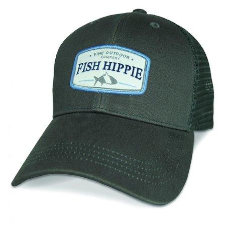 Fish Hippie Free Drift Hat